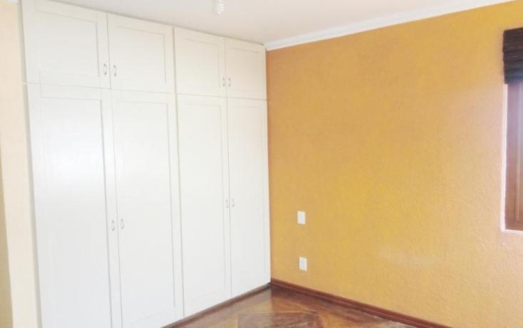 Foto de casa en renta en  , ahuatlán tzompantle, cuernavaca, morelos, 396226 No. 21