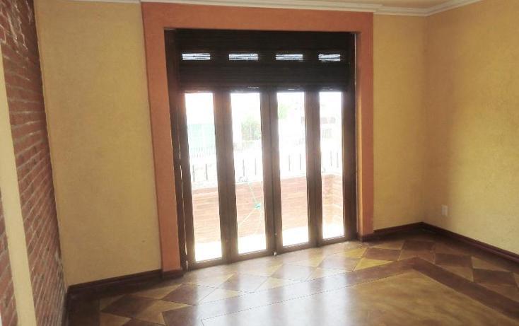 Foto de casa en renta en  , ahuatlán tzompantle, cuernavaca, morelos, 396226 No. 22