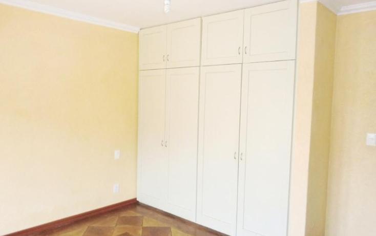 Foto de casa en renta en  , ahuatlán tzompantle, cuernavaca, morelos, 396226 No. 23