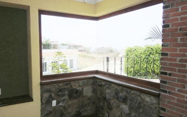 Foto de casa en renta en  , ahuatlán tzompantle, cuernavaca, morelos, 396226 No. 24