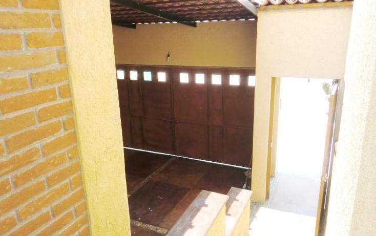 Foto de casa en renta en  , ahuatlán tzompantle, cuernavaca, morelos, 396226 No. 25