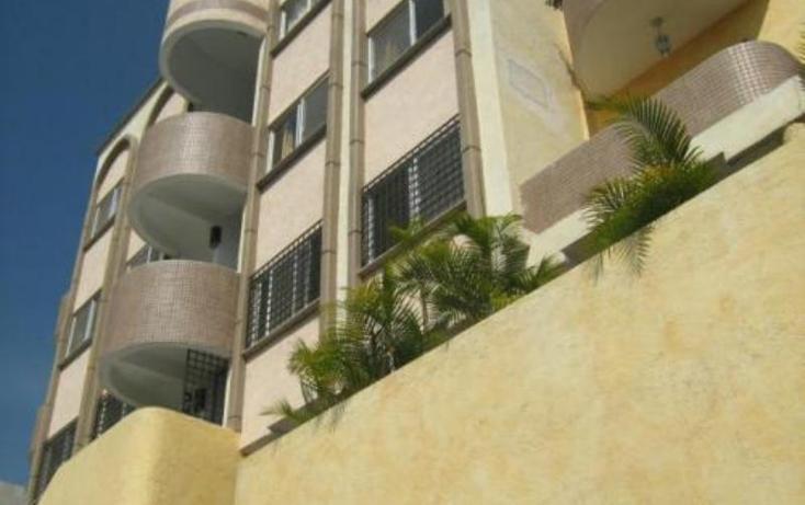 Foto de departamento en venta en  , ahuatlán tzompantle, cuernavaca, morelos, 399015 No. 01