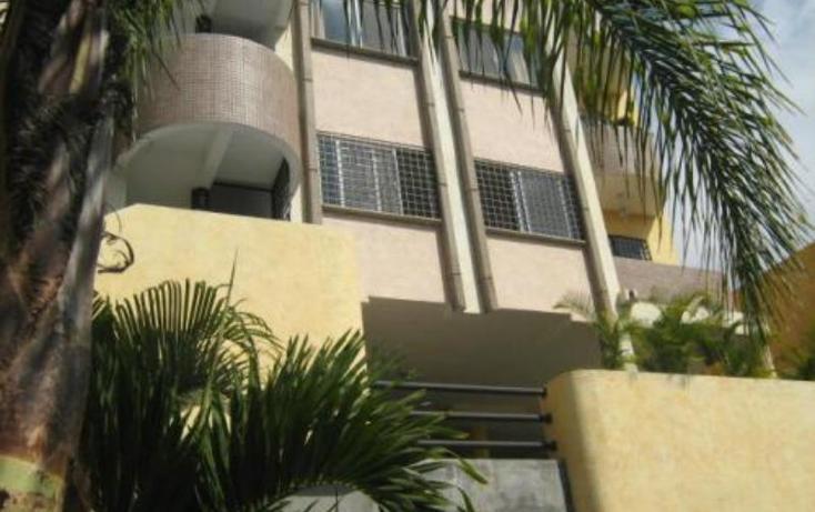 Foto de departamento en venta en  , ahuatlán tzompantle, cuernavaca, morelos, 399015 No. 02