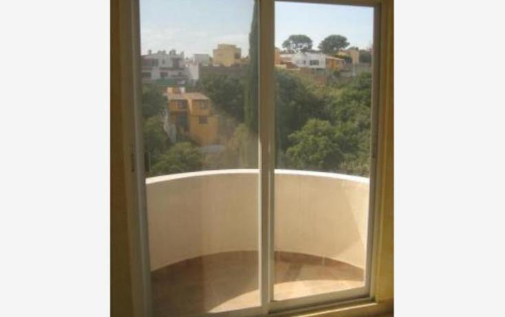 Foto de departamento en venta en  , ahuatlán tzompantle, cuernavaca, morelos, 399015 No. 04