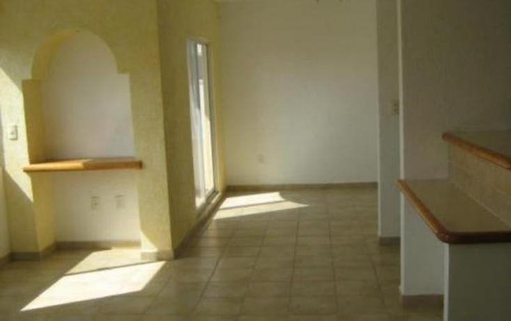 Foto de departamento en venta en  , ahuatlán tzompantle, cuernavaca, morelos, 399015 No. 08