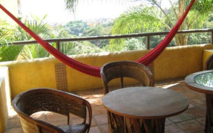 Foto de departamento en venta en  , ahuatlán tzompantle, cuernavaca, morelos, 399015 No. 09