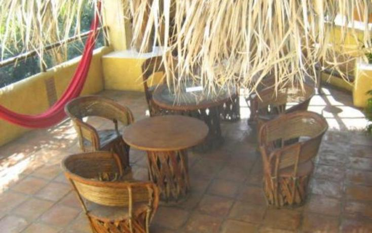 Foto de departamento en venta en  , ahuatlán tzompantle, cuernavaca, morelos, 399015 No. 15