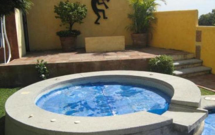 Foto de departamento en venta en  , ahuatlán tzompantle, cuernavaca, morelos, 399015 No. 18