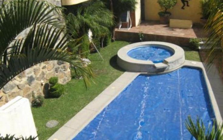 Foto de departamento en venta en  , ahuatlán tzompantle, cuernavaca, morelos, 399015 No. 19