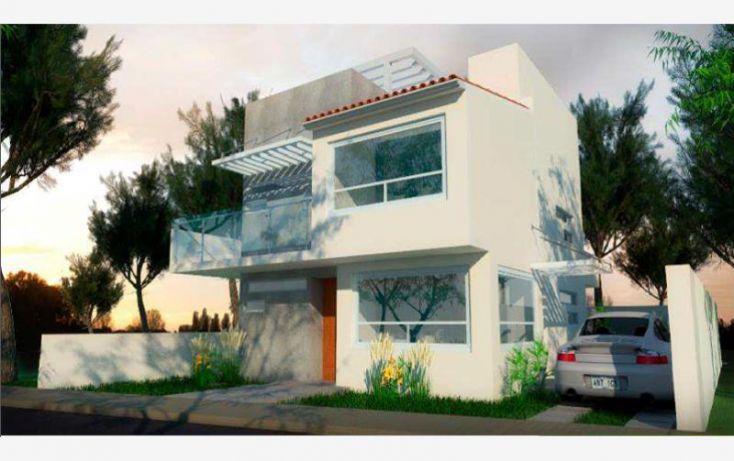 Foto de casa en venta en ahuehuetes 22, los olvera, corregidora, querétaro, 1642258 no 01