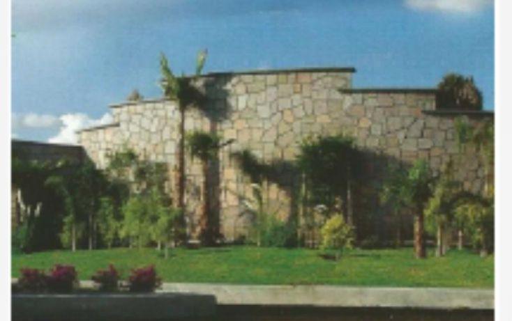 Foto de casa en venta en ahuehuetes 22, los olvera, corregidora, querétaro, 1642258 no 12