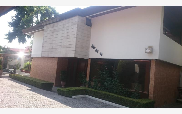 Foto de casa en venta en ahuehuetes 868, bosques de las lomas, cuajimalpa de morelos, distrito federal, 2549218 No. 01