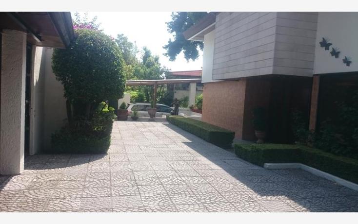 Foto de casa en venta en  868, bosques de las lomas, cuajimalpa de morelos, distrito federal, 2549218 No. 02