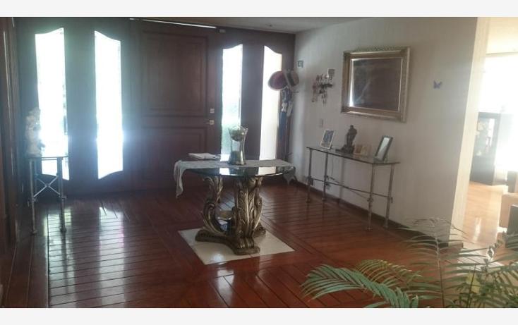 Foto de casa en venta en  868, bosques de las lomas, cuajimalpa de morelos, distrito federal, 2549218 No. 04