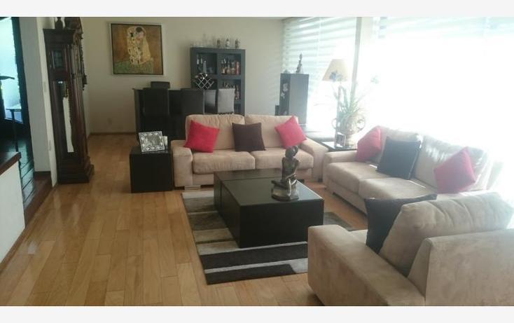 Foto de casa en venta en ahuehuetes 868, bosques de las lomas, cuajimalpa de morelos, distrito federal, 2549218 No. 05