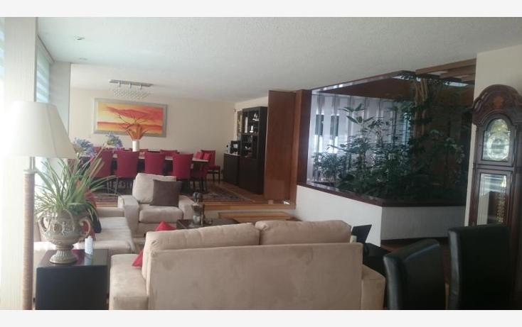 Foto de casa en venta en  868, bosques de las lomas, cuajimalpa de morelos, distrito federal, 2549218 No. 08