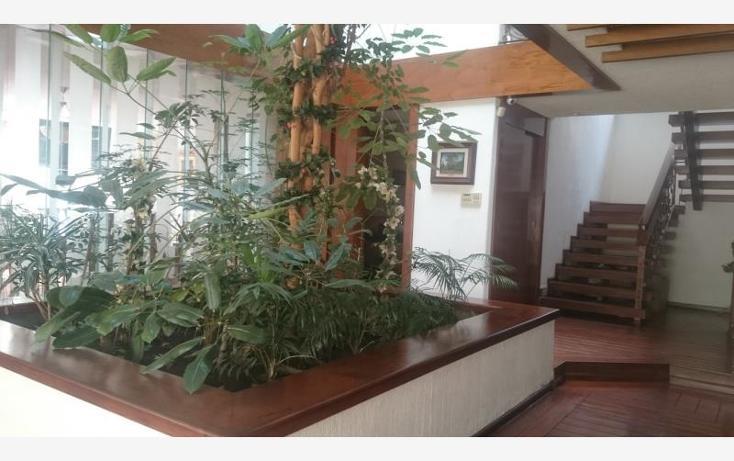 Foto de casa en venta en ahuehuetes 868, bosques de las lomas, cuajimalpa de morelos, distrito federal, 2549218 No. 09
