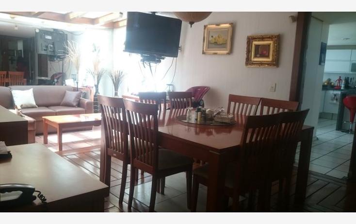 Foto de casa en venta en  868, bosques de las lomas, cuajimalpa de morelos, distrito federal, 2549218 No. 10