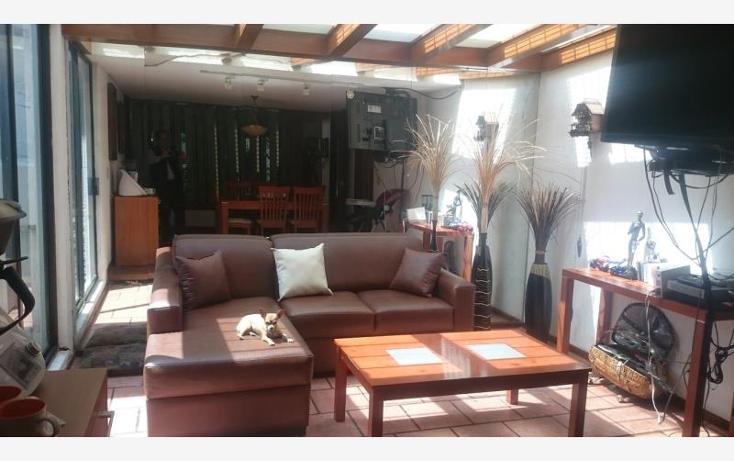Foto de casa en venta en  868, bosques de las lomas, cuajimalpa de morelos, distrito federal, 2549218 No. 11