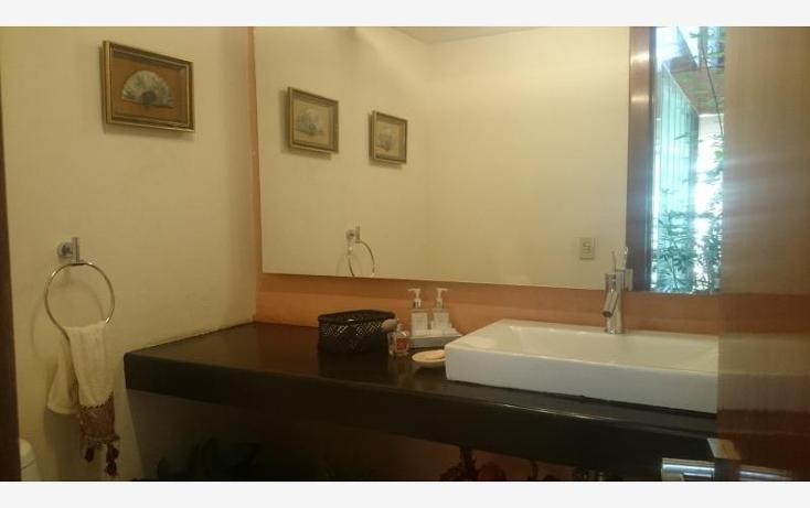 Foto de casa en venta en  868, bosques de las lomas, cuajimalpa de morelos, distrito federal, 2549218 No. 14