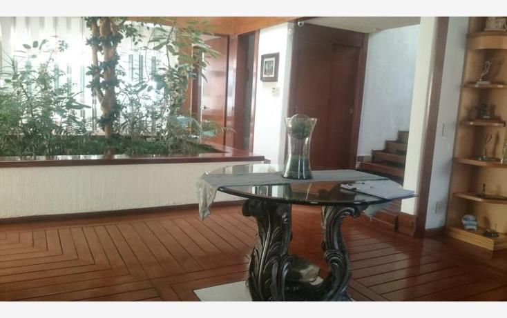 Foto de casa en venta en  868, bosques de las lomas, cuajimalpa de morelos, distrito federal, 2549218 No. 15