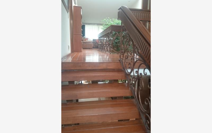 Foto de casa en venta en ahuehuetes 868, bosques de las lomas, cuajimalpa de morelos, distrito federal, 2549218 No. 16