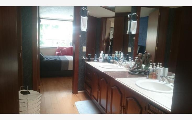 Foto de casa en venta en  868, bosques de las lomas, cuajimalpa de morelos, distrito federal, 2549218 No. 18