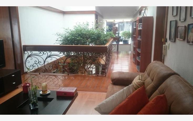 Foto de casa en venta en  868, bosques de las lomas, cuajimalpa de morelos, distrito federal, 2549218 No. 23