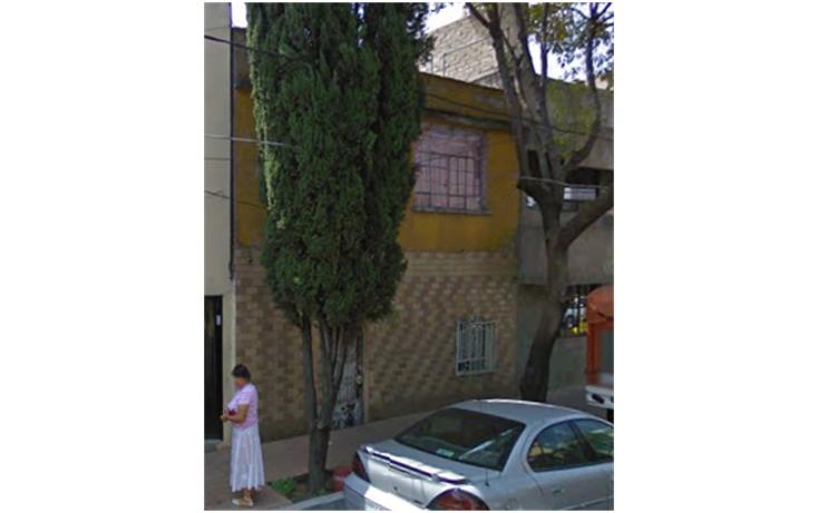 Foto de edificio en venta en  , ahuehuetes anahuac, miguel hidalgo, distrito federal, 1264841 No. 01