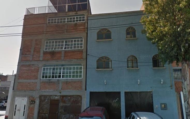 Foto de edificio en venta en  , ahuehuetes anahuac, miguel hidalgo, distrito federal, 1519266 No. 02