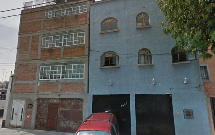 Foto de edificio en venta en  , ahuehuetes anahuac, miguel hidalgo, distrito federal, 1519266 No. 03
