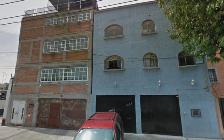 Foto de edificio en venta en  , ahuehuetes anahuac, miguel hidalgo, distrito federal, 1626497 No. 02