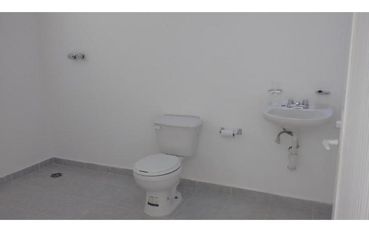Foto de oficina en renta en  , ahuehuetes anahuac, miguel hidalgo, distrito federal, 1661161 No. 11