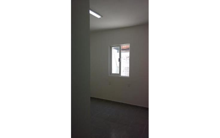 Foto de oficina en renta en  , ahuehuetes anahuac, miguel hidalgo, distrito federal, 1661161 No. 13