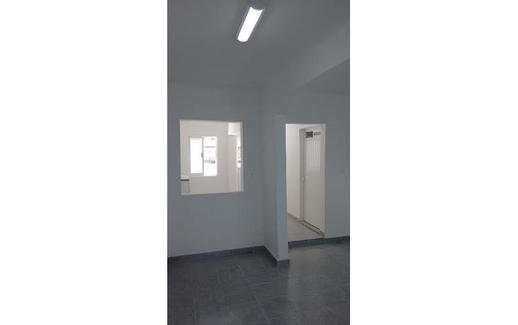 Foto de oficina en renta en  , ahuehuetes anahuac, miguel hidalgo, distrito federal, 1661161 No. 29