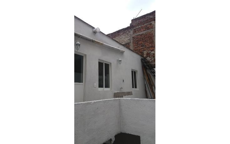 Foto de oficina en renta en  , ahuehuetes anahuac, miguel hidalgo, distrito federal, 1661161 No. 30