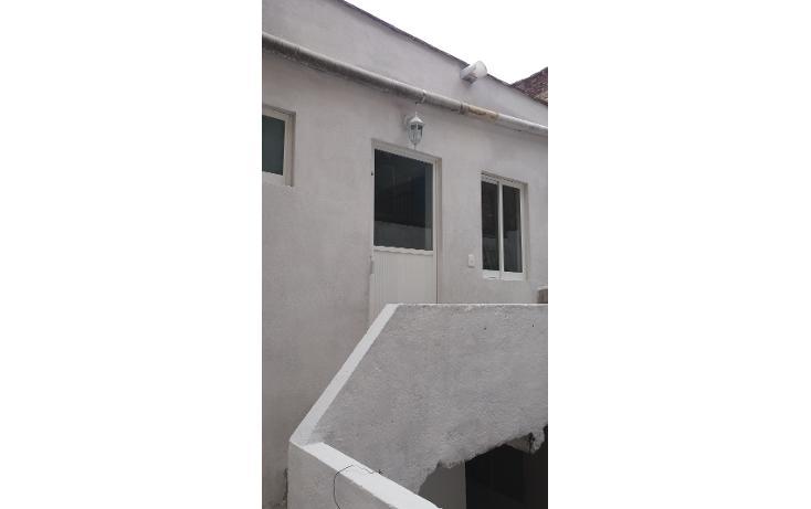 Foto de oficina en renta en  , ahuehuetes anahuac, miguel hidalgo, distrito federal, 1661161 No. 31