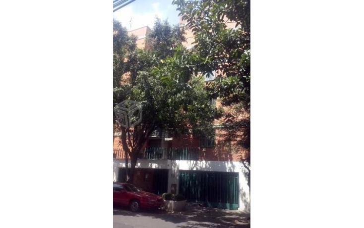 Foto de departamento en venta en  , ahuehuetes anahuac, miguel hidalgo, distrito federal, 1663183 No. 01