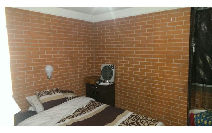 Foto de departamento en venta en  , ahuehuetes anahuac, miguel hidalgo, distrito federal, 1663183 No. 02