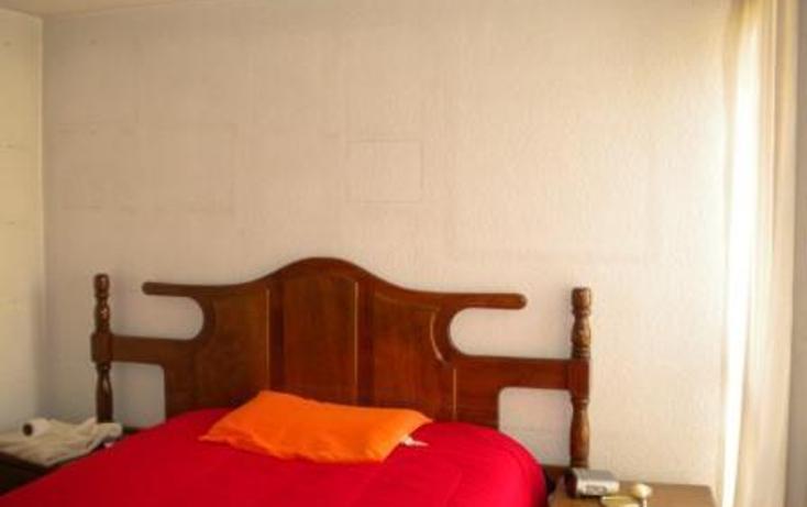 Foto de departamento en venta en  , ahuehuetes anahuac, miguel hidalgo, distrito federal, 1857156 No. 08