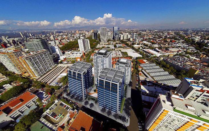 Foto de departamento en venta en  , ahuehuetes anahuac, miguel hidalgo, distrito federal, 2022427 No. 05