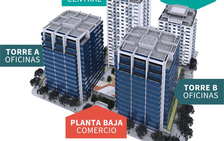 Foto de departamento en venta en  , ahuehuetes anahuac, miguel hidalgo, distrito federal, 2022427 No. 11