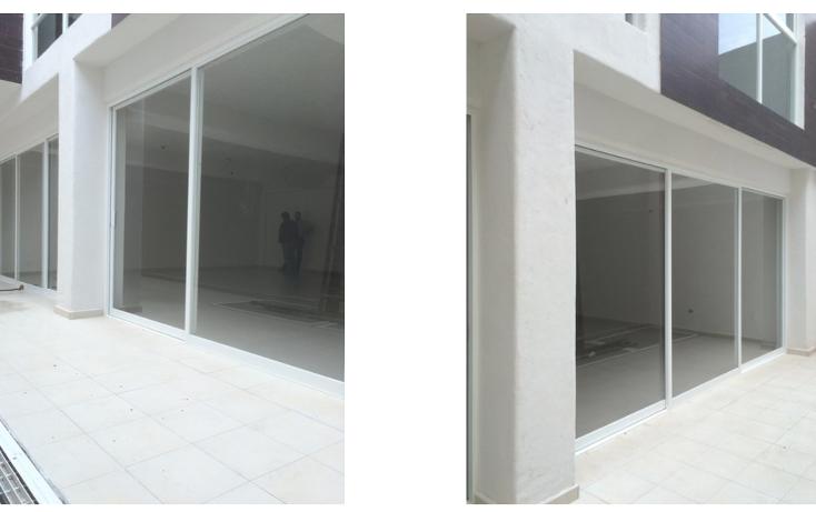 Foto de local en venta en  , ahuehuetes anahuac, miguel hidalgo, distrito federal, 2724984 No. 03