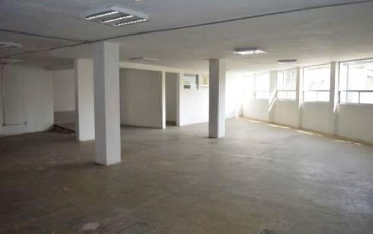 Oficina en ahuehuetes anahuac en renta en 100 id 2882113 for Oficinas renta df