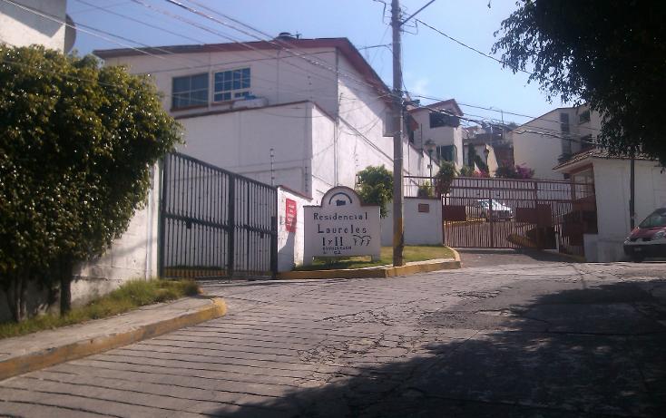 Foto de casa en venta en  , ahuehuetes, atizapán de zaragoza, méxico, 1060021 No. 03