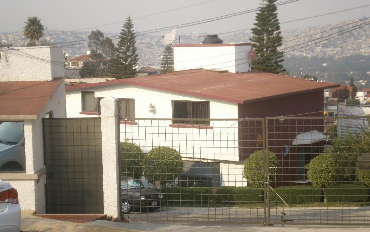 Foto de casa en venta en  , ahuehuetes, atizapán de zaragoza, méxico, 1123123 No. 01