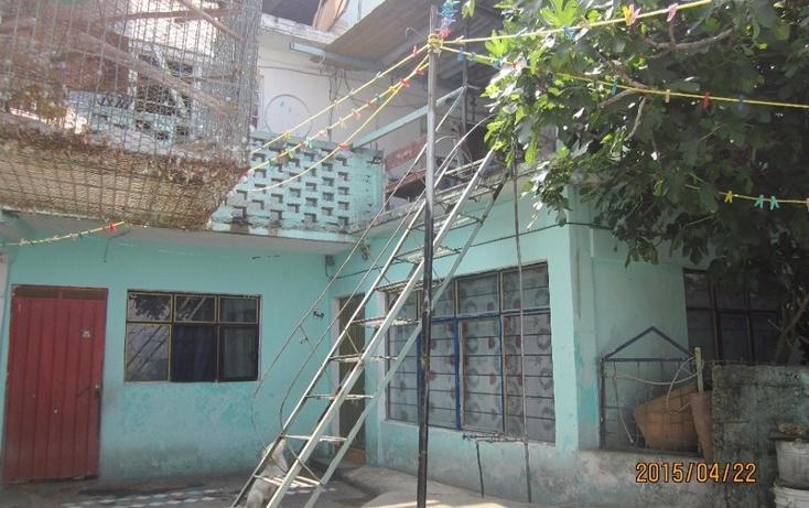Foto de casa en venta en  , ahuehuetes, gustavo a. madero, distrito federal, 1858922 No. 03