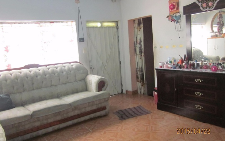 Foto de casa en venta en  , ahuehuetes, gustavo a. madero, distrito federal, 1858922 No. 04
