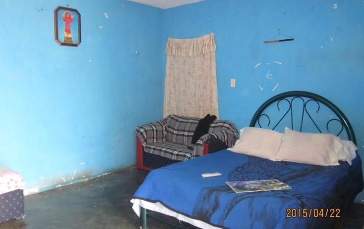 Foto de casa en venta en  , ahuehuetes, gustavo a. madero, distrito federal, 1858922 No. 06