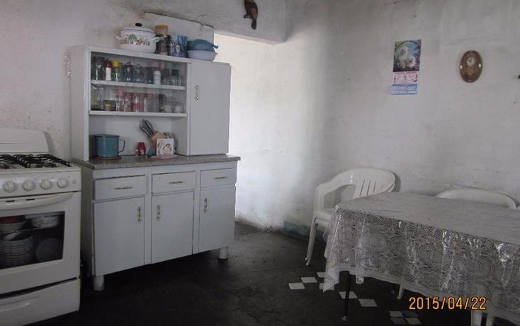 Foto de casa en venta en  , ahuehuetes, gustavo a. madero, distrito federal, 1858922 No. 07